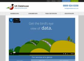 ukdatahouse.com
