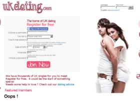 ukdating.com