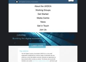 ukdca.org
