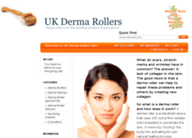 ukdermarollers.co.uk