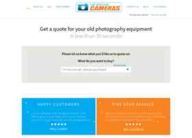 Ukdigitalcameras.co.uk