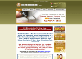 ukdissertation.co.uk