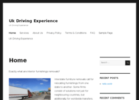 ukdrivingexperience.co.uk