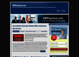 ukdropshop.com