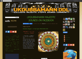 ukdubbamann.blogspot.nl