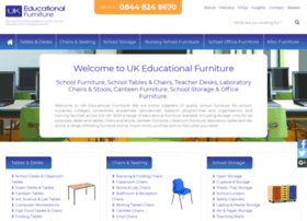 ukeducationalfurniture.co.uk