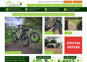 ukelectricbike.co.uk