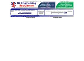 ukengineeringrecruitment.net