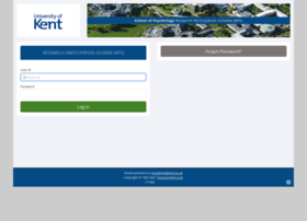 ukent.sona-systems.com