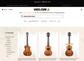 ukes.com