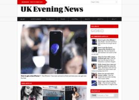 ukeveningnews.com