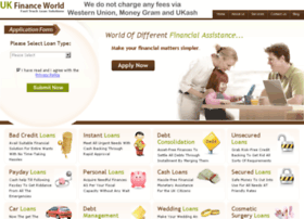 ukfinanceworld.co.uk