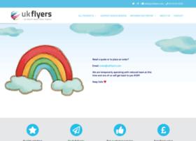 ukflyers.com