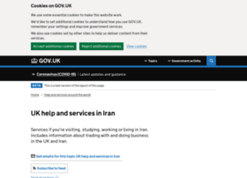 ukforiranians.fco.gov.uk