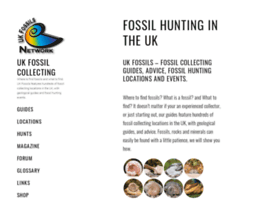ukfossils.co.uk