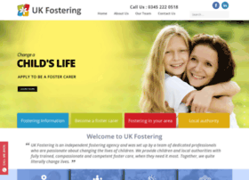 ukfostering.org.uk