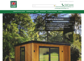 ukgardenbuildings.co.uk