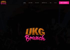 ukgbrunch.co.uk