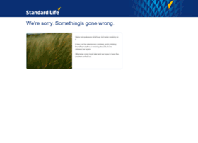 ukgroup.standardlife.com