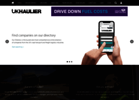 ukhaulier.co.uk