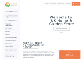 ukhomeandgardenstore.co.uk