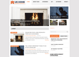 ukhomeimprovement.co.uk