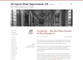 ukhomeimprovementnews.wordpress.com