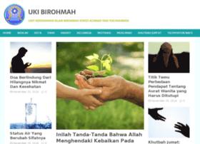 ukibirohmah.com