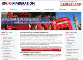 ukimmigrationbarristers.com