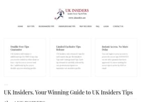 ukinsiders.net