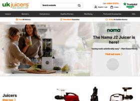 ukjuicers.com