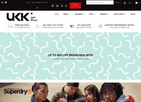 ukkolours.com