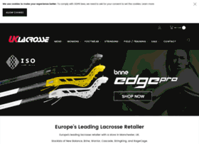 uklacrosse.com