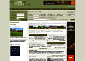 uklandandfarms.co.uk