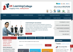 uklearningcollege.co.uk