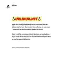 uklinux.net