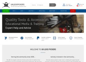 uklockpickers.co.uk