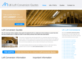 ukloftconversionquotes.com