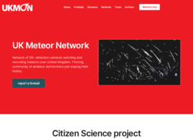 ukmeteornetwork.co.uk