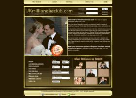 ukmillionaireclub.com