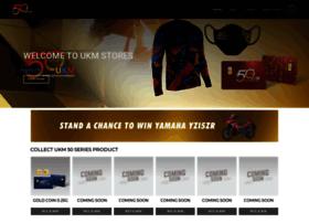 Ukmstore.com