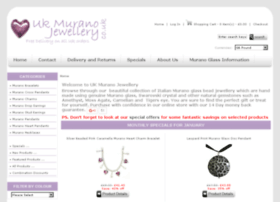 ukmuranojewellery.co.uk