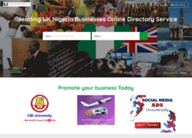uknigeriabusinesses.com