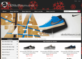 uknikeblazers.co.uk