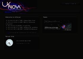 uknova.com