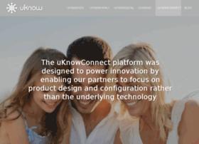 uknowconnect.com