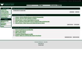 uknowit.uwgb.edu