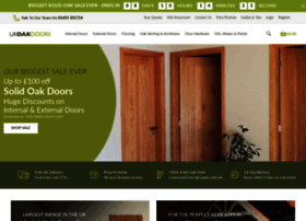 ukoakdoors.co.uk