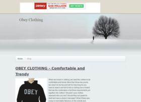 ukobeyclothing.tripod.com
