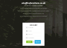 ukofficefurniture.co.uk